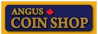Angus Coin Shop