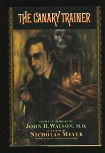 The-Canary-Trainer-From-the-Memoirs-of-John-H-Watson-by-Meyer-Nicholas