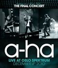 Ending on a High Note: The Final Concert: Live at Oslo Spektrum: December 4, 2010 by a-ha (DVD, Apr-2011, Universal Import)