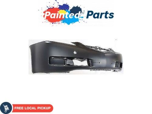 New Painted Bumper Cover For Acura TL 2004-2006 AC1000149 04711SEPA90ZZ