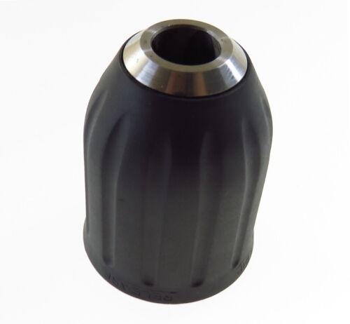 """Schnellspannbohrfutter 2-13mm Schnellspann Bohrfutter Gewinde 3//8/"""" 24 UNF"""