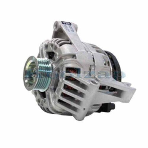 06-10 Chevy Impala /& 06-07 Monte Carlo V6 ALTERNATOR Generator 125-Amp Output