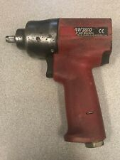 Mac Tools Aw3800m 38 Drive Composite Air Impact Wrench