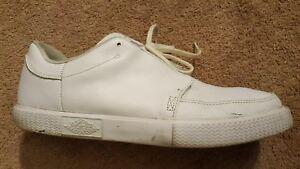 best sneakers 4e593 9fcd3 Image is loading Nike-Air-Jordan-V-5-Grown-Low-White-