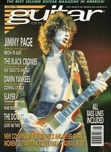 1991-June-Guitar-for-the-Practicing-Musician-Vintage-Magazine