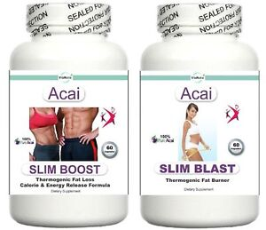 T5-T6-Acai-Fat-Burner-Weight-Loss-Slimming-Diet-PillsTablets-Training-Aid-Energy