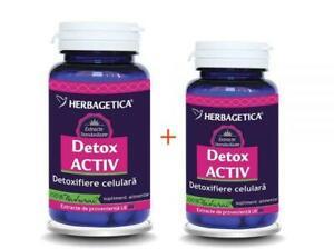 detoxifiere herbagetica)