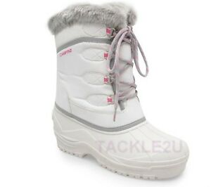 winter Ladies Gift Thermal Free snow 7 6 Bn Boots Girls 8 5 ice nxgnI4rB