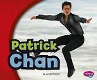 Patrick Chan by Jennifer Sutoski (Paperback / softback, 2015)