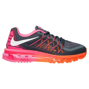 huge discount 23d8a 07469 Image is loading Nike-Air-Max-2015-95-90-flyknit-97-