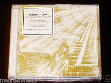 Dawnbringer: Into The Lair Of The Sun God CD 2012 Profound Lore Recs PFL097 NEW
