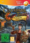 Clockwork Tales: Die Geschichte von Glass und Ink - Collector's Edition (PC, 2013, DVD-Box)