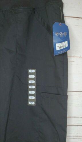 Details about  /Modern Classic Tall Black Medium Scrub Pants Style WW170T