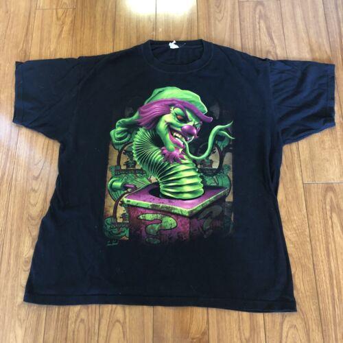 Insane Clown Posse T-shirt XL