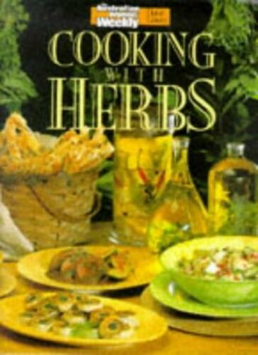 "1 of 1 - Cooking with Herbs (""Australian Women's Weekly"" Home Library) By Maryanne Black"