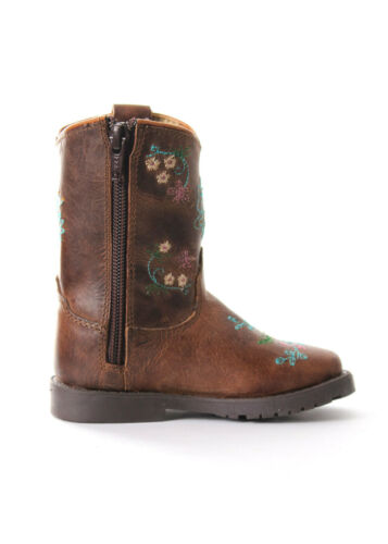 Maybelle Toddler Boots,Pure Western