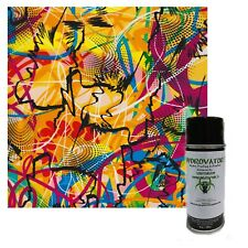 Hydrographic Film Water Transfer Hydro Dipping Dip Activator Amp Totally Rad Kit
