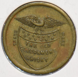 1900-40-Redding-CA-The-old-government-whiskey-Token-TC-219355-490856-combin