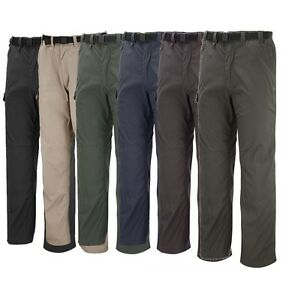 Craghoppers-Mens-Kiwi-Classic-Walking-Trousers