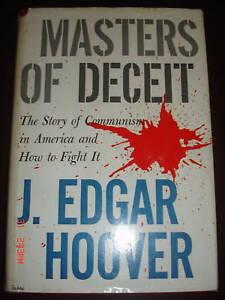 ESTATE-SIGNED-MASTERS-OF-DECEIT-J-EDGAR-HOOVER-FBI-BOOK