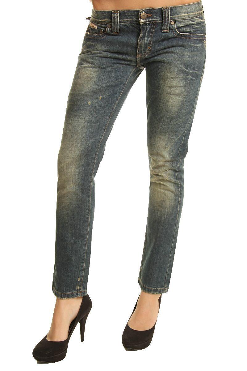 Jeans women Pantaloni SEXY WOMAN A236 Tg 26 30 31 veste piccolo