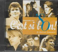 CD album: Compilation: C' Est Si Bon ! '80. Vol.1. Polygram. U