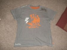 Genuine ROCKSTAR Official MAYHEM FESTIVAL T-SHIRT~Grey~Medium