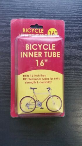Bicycle Inner Tube Professional tubes for extra strength and durability all size
