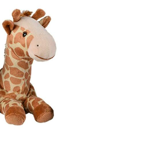 NEU Greenlife Value Warmies Wärmestofftier MINI Giraffe II 15056
