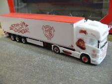 Herpa LKW Scania R Topl//Aerop Schubboden-SZ Datler 305808