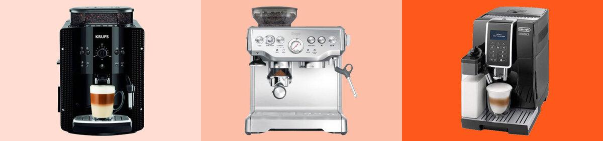Aktion ansehen Bis zu -50% ggü. UVP auf Kaffeemaschinen