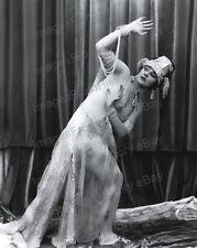 8x10 Print Betty Blythe Queen of Sheba 1921 Dir J. Gordon Edwards #BB21