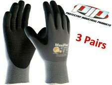 Pip 34 844 Maxiflex Endurance Nitrile Coated Gloves Sizes S Xl Pack Of 3