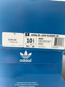 Runner Sl Loop S85683 Tr Adidas xaAqX7Fwq