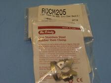 Rubber Dam Clamp No 205 Rdcm205 Hu Friedy