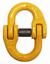 3-8-034-Mechanical-Coupling-Link-Hammerlock-3-15-Ton-6300-lbs-WLL miniatuur 1