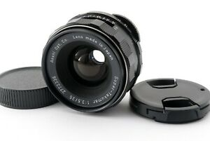 pentax SUPER TAKUMAR 35mm f/3.5 Wide Angle Prime Lens M42 [Exc JAPAN 651870