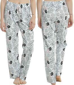 c986280e67 Disney Beauty And The Beast Belle Beast   Rose Print Pajama   Lounge ...