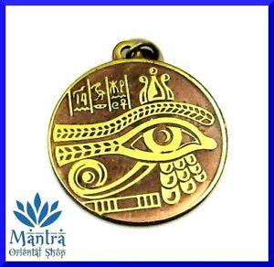 Amuleto-Talismano-L-039-occhio-di-Horus-Per-protezione-e-contro-le-malattie