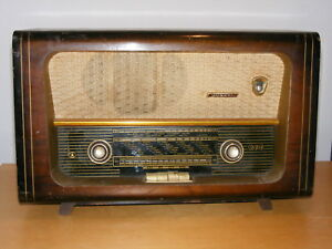 Altes Radio Verkaufen