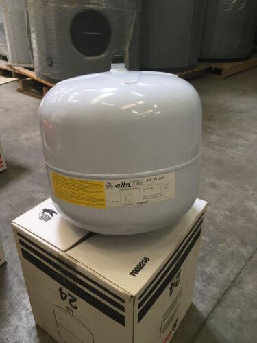 VASE d/'expansion solaire 24 litres  elbi ks 021 200-10/%* PRE