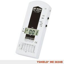 NF   Gigahertz-Solutions   Messgerät ME3830B   Electrosmog