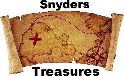Snyders Treasures