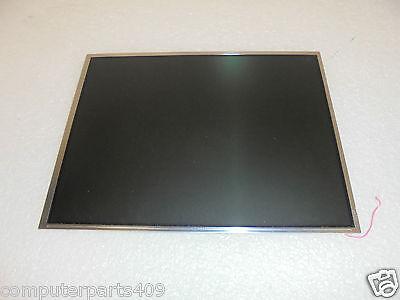 "OEM Dell Latitude C400 X200 12.1/"" XGA LCD Screen LTN12XF-L01 4C987"