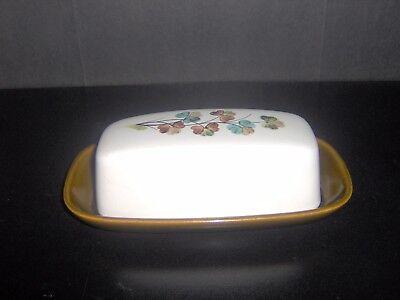 Bread /& Butter Plate Denby SHAMROCK