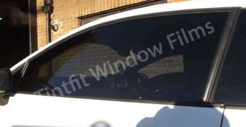 STANDARD MEDIUM 20 75cm x 6m BLACK SMOKED CAR /& OFFICE WINDOW TINTING TINT FILM