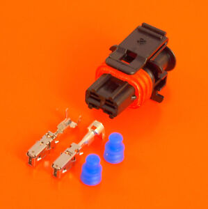 Bosch-Common-Rail-Diesel-Iniettore-Connettore-Spina-per-diversi-costruttori-di-auto
