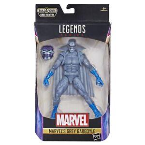 Marvel Legends Marvels Grey Gargoyle Kree Sentry BAF