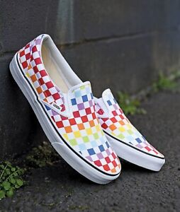 pride vans