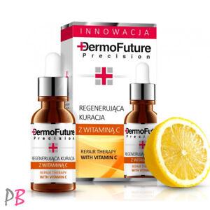 DermoFuture-Repair-Therapy-30-Vitamin-C-Face-Serum-Brightening-Discoloration